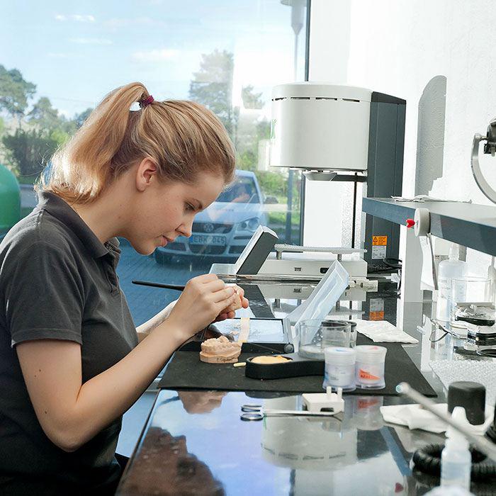 DDX laboratorija