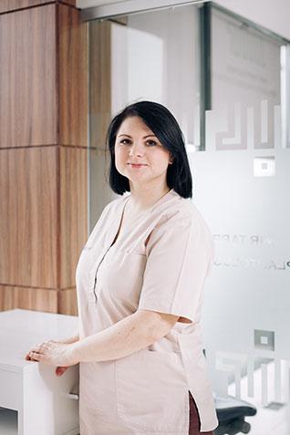 Marta Žegūnienė