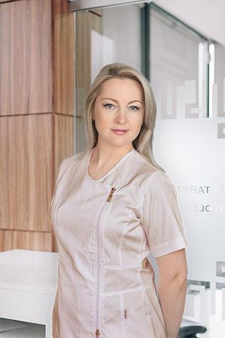 Jolita Ruginienė