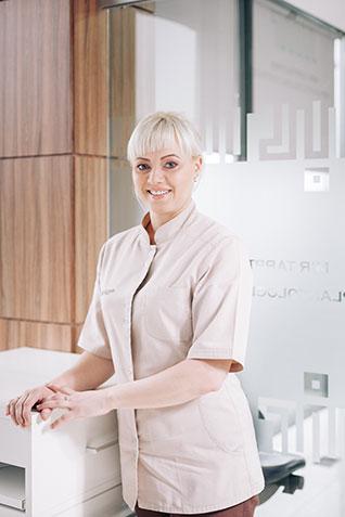 Diana Lukošiūnienė