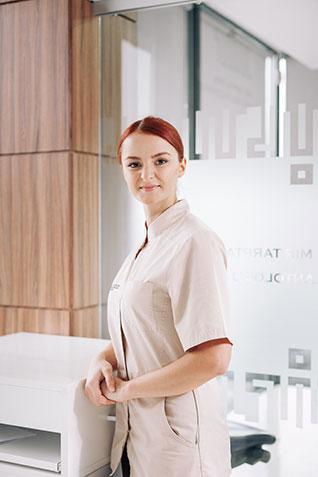 Gerda Marcinkevičiūtė